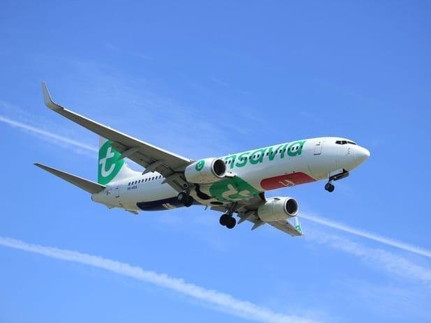 Vliegen naar Faro