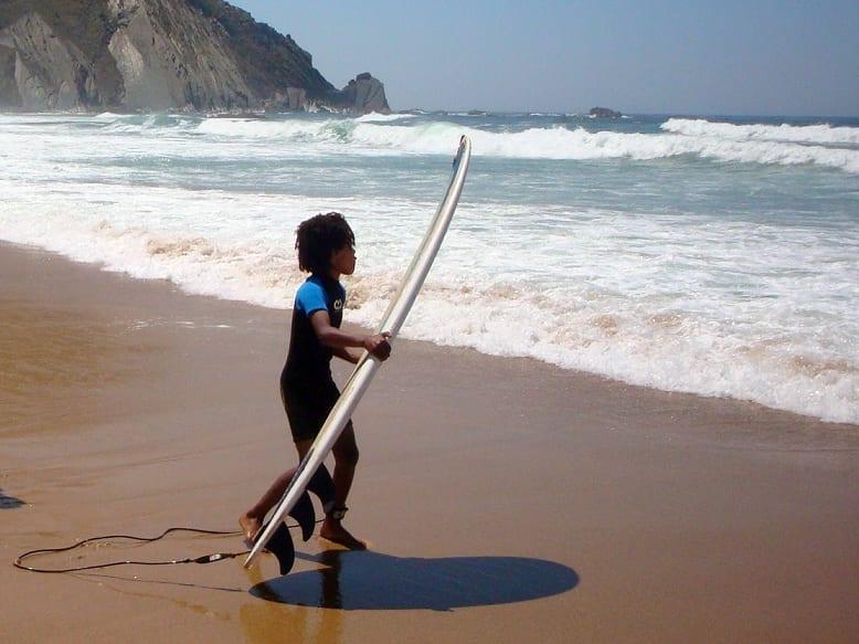 De Beste Surfspots