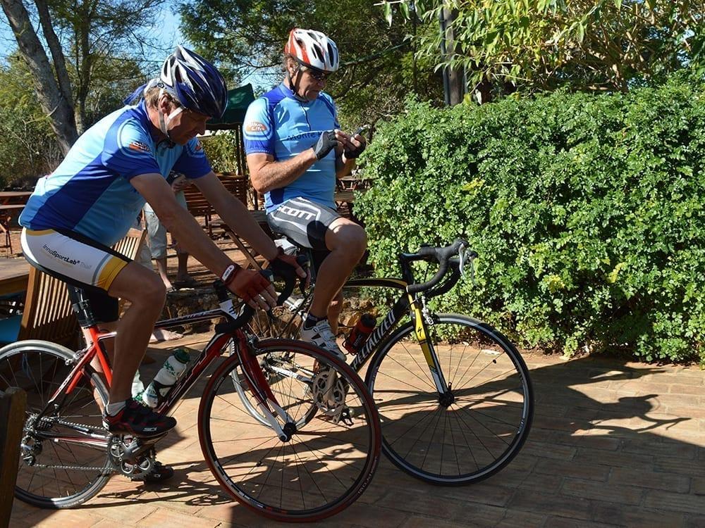Monte Rosa Biking Week