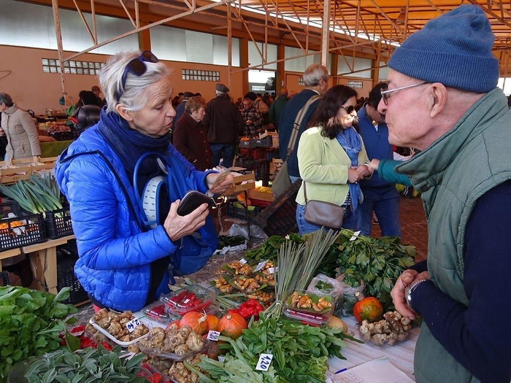 Biologische & Boerenmarkt