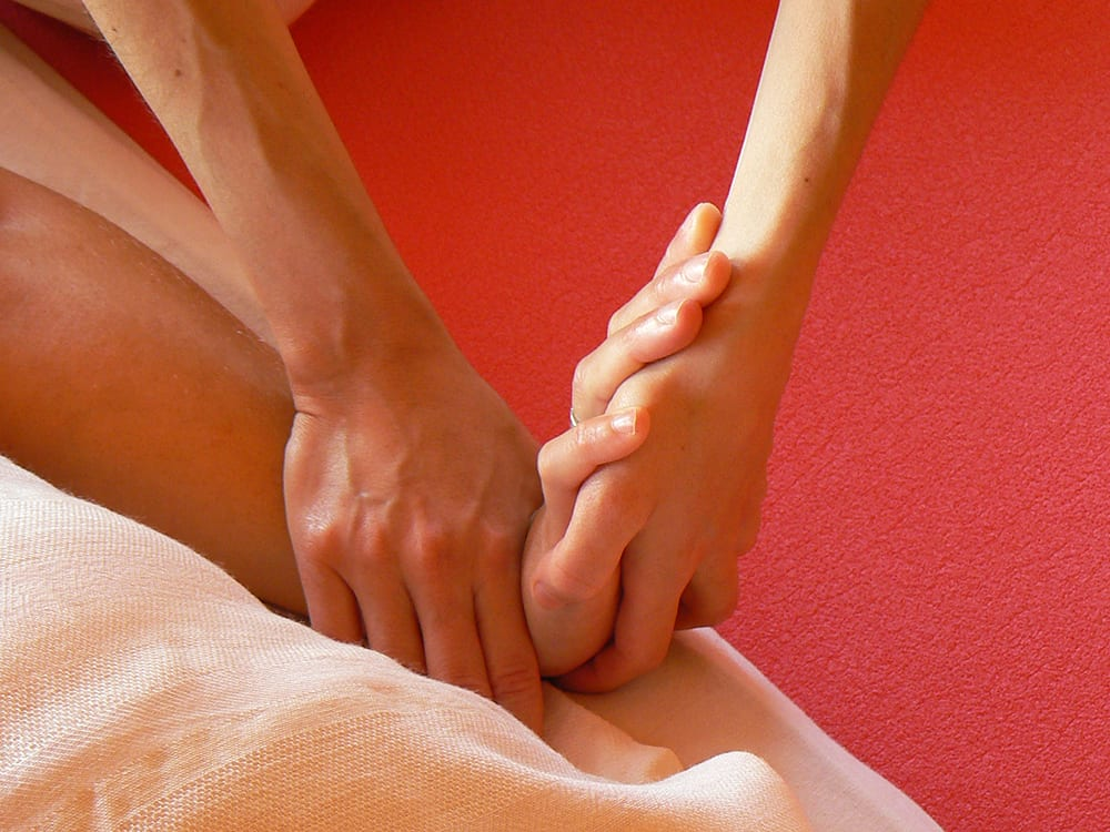 Yoga en Massage Verwenarrangement