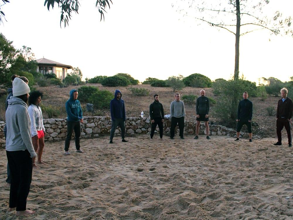 De Zandcirkel
